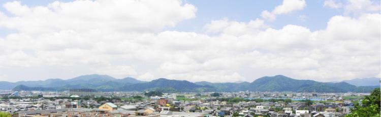 福井県風景写真